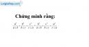 Bài 2 trang 148 Vở bài tập toán 8 tập 2