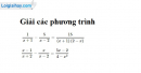 Bài 6 trang 151 Vở bài tập toán 8 tập 2
