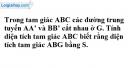 Bài 3 trang 156 Vở bài tập toán 8 tập 2
