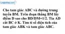 Bài 4 trang 156 Vở bài tập toán 8 tập 2