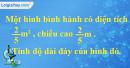 Bài 1, bài 2, bài 3, bài 4 Tiết 127 trang 136 sgk Toán 4