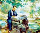 Bài thơ Tức cảnh Pác Bó của Hồ Chí Minh