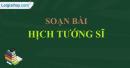 Hịch tướng sĩ trang 55 SGK Ngữ văn 8 tập 2