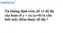 Trả lời câu hỏi 3 Bài 7 trang 70 SGK toán 7 tập 1