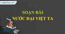 Nước Đại Việt ta trang 66 SGK Ngữ văn 8 tập 2