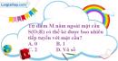 Bài 13 trang 172 SBT hình học 12