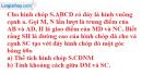Bài 2 trang 168 SBT hình học 12