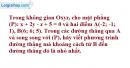 Bài 7 trang 169 SBT hình học 12