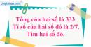 Bài 1, bài 2, bài 3 Tiết 138 trang 148 sgk Toán 4