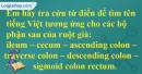 Câu 5 trang 90 SGK Tin học 8