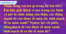 Câu 6 trang 90 SGK Tin học 8