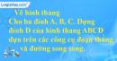 Câu 7 trang 102 SGK Tin học 8