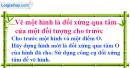 Câu 13 trang 103 SGK Tin học 8