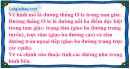 Câu 14 trang 104 SGK Tin học 8