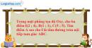 Bài 11 trang 202 SBT Hình học 10