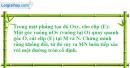 Bài 12 trang 202 SBT Hình học 10