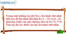 Bài 14 trang 203 SBT Hình học 10