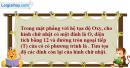 Bài 16 trang 203 SBT Hình học 10