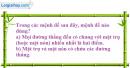 Câu hỏi 2 trang 62 SGK Hình Học 12 nâng cao