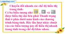 Câu 4 trang 73 SGK Tin học 7