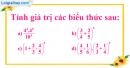 Câu 1 trang 121 SGK Tin học 7