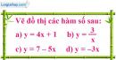 Câu 3 trang 121 SGK Tin học 7