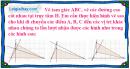 Câu 7 trang 132 SGK Tin học 7