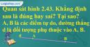 Câu 8 trang 132 SGK Tin học 7