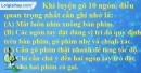 Câu 5 trang 41 SGK Tin học 6