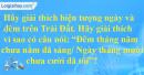 Câu 1 trang 50 SGK Tin học 6