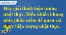 Câu 2 trang 50 SGK Tin học 6
