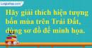 Câu 4 trang 50 SGK Tin học 6