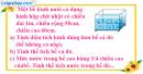 Bài 1 trang 128 sgk toán 5