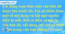 Câu 4 trang 102 SGK Tin học lớp 6