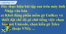 Câu 3 trang 108 SGK Tin học lớp 6