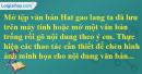 Câu 2 trang 137 SGK Tin học lớp 6