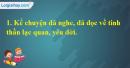 B. Hoạt động thực hành - Bài 33B: Ai là người lạc quan, yêu đời?