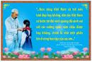 """Hãy nêu lên những suy nghĩ của em về câu nói sau đây của Chủ tịch Hồ Chí Minh: ... """"Non sông"""
