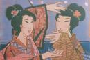 Viết đoạn văn phân tích vẻ đẹp của người con gái Thuý Vân