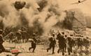 Viết đoạn văn nghị luận về chiến tranh