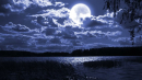 """Tổng hợp các cách kết bài cho bài thơ """"Ánh trăng"""""""