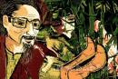 Viết đoạn văn trình bày cảm nhận về truyện ngắn Làng của Kim Lân