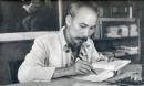 """Viết đoạn văn thể hiện cảm xúc của em về nếp sống thanh cao và giản dị của Bác Hồ gợi ra từ văn bản """"Phong cách Hồ Chí Minh"""""""