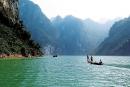 Tổng hợp 5 cách mở bài cho tác phẩm Người lái đò sông Đà