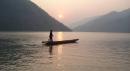 Tổng hợp 5 cách kết bài cho tác phẩm Người lái đò sông Đà