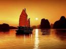 Tổng hợp 5 cách kết bài cho tác phẩm Chiếc thuyền ngoài xa