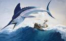 Tổng hợp 5 cách kết bài cho tác phẩm Ông già và biển cả