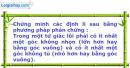 Bài 1.45 trang 13 SBT Đại số 10 Nâng cao