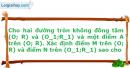 Bài 4 trang 6 SBT Hình Học 11 nâng cao
