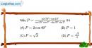 Bài 1.54 trang 17 SBT Đại số và Giải tích 11 Nâng cao
